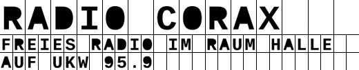 corax header