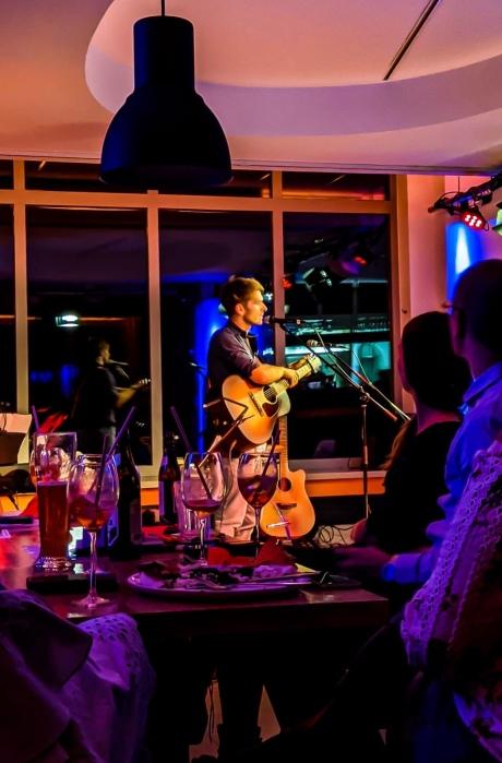 "Andreas im Lichthaus - Vielen Dank an © ""jessiluff"""